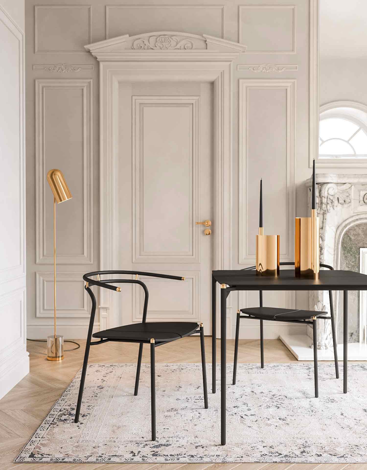 The Evolution Of Contemporary Interior Design Goodhomes Co In