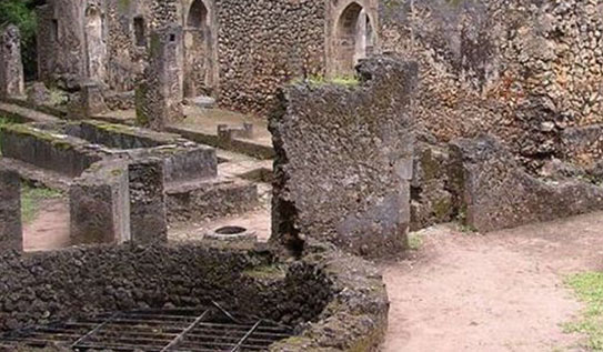 Must See Historical Sites at the Kenyan coast