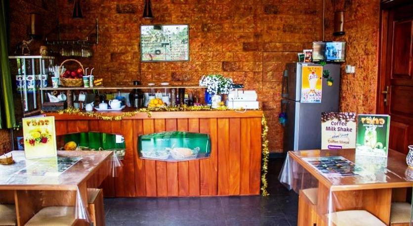 food Raj Mahal Inn Wadduwa Sri Lanka