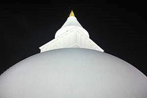 Kataragama Temple - Ruhunu Maha Kataragama devalaya