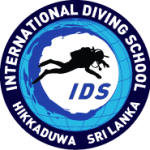 International Dive School Hikkaduwa Trincomalee Sri Lanka Somey and Sachi