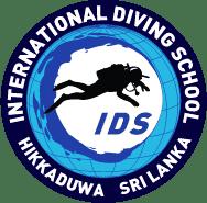 International Dive School Hikkaduwa Trincomalee Sri Lanka Somey and Sachi