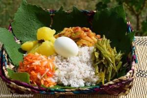 Sri Lanka Food Meals Restuarant 20