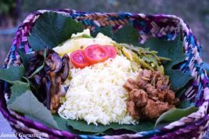 Sri Lanka Food Meals Restuarant 3