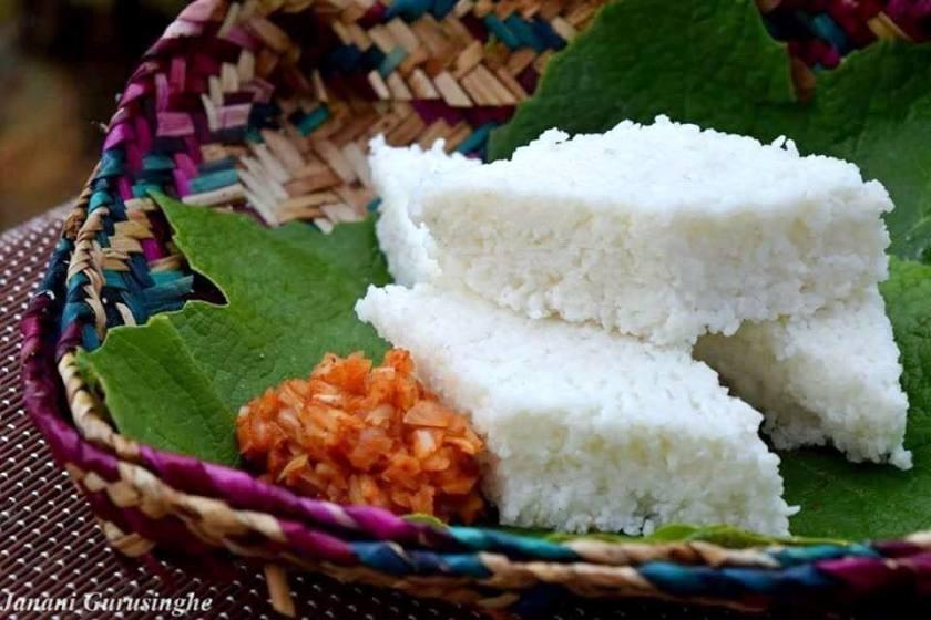 Sri Lanka Food Meals Restuarant 8