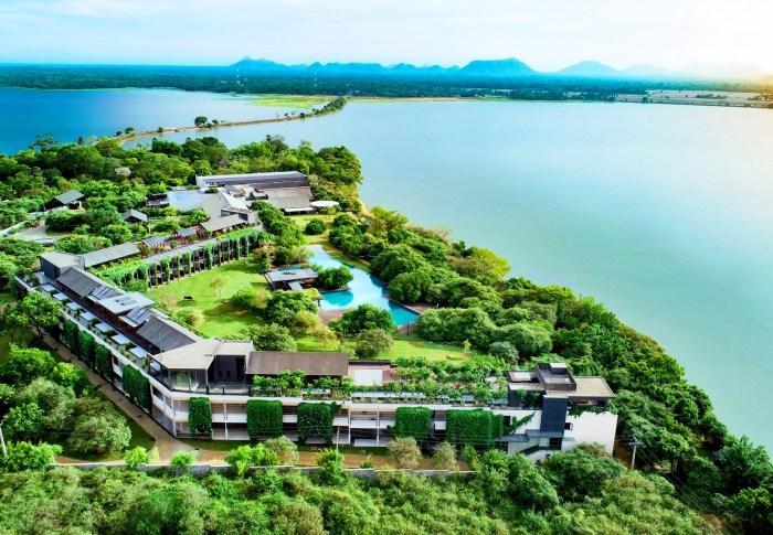 Hilton Weerawila – Hambantota