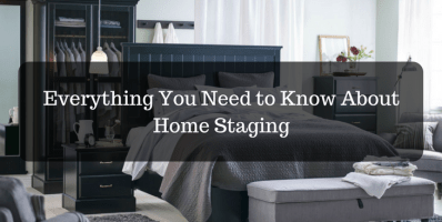 Everything You Need to Know About Home Staging