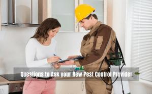 commercial pest control services