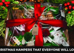 Christmas Gift Hampers for Him