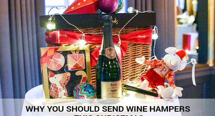 wine hampers