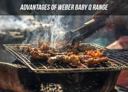 Weber Baby Q Range