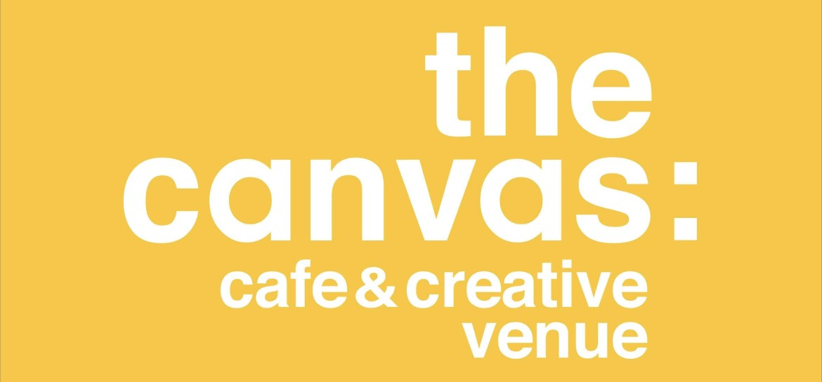The Canvas Cafe - the first happy cafe in London