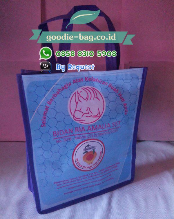 goodie bag bidan