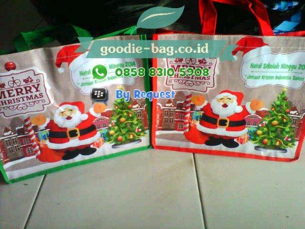 goodie bag natal / goody bag christmast