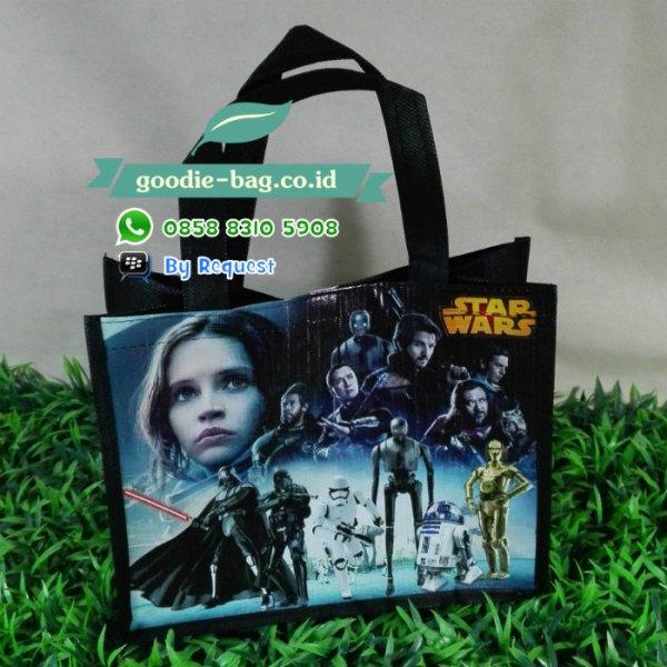 souvenir ultah star wars