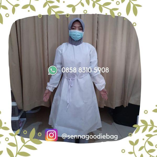 APD Gown Murah Jakarta