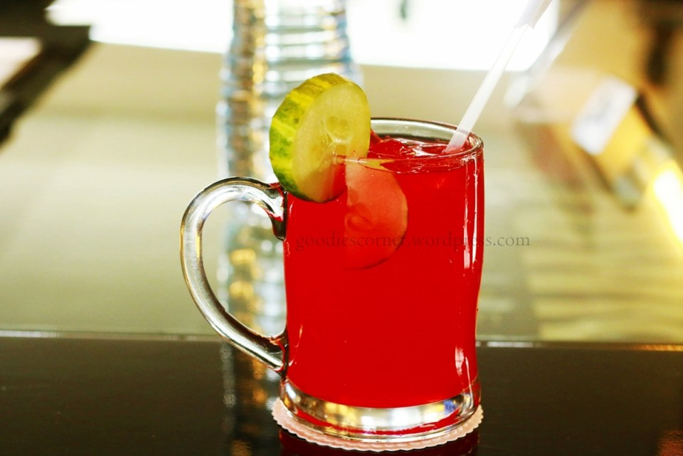 Picture of Chapman drink
