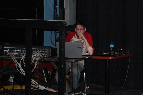 Joey Roach - Audio