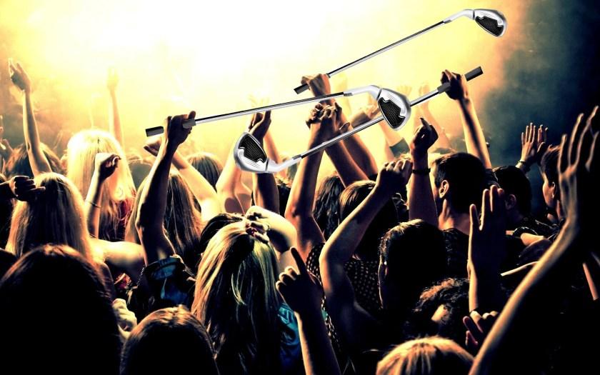 nightclub crowd clubs