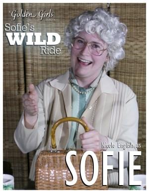 Nicole English As Sofie