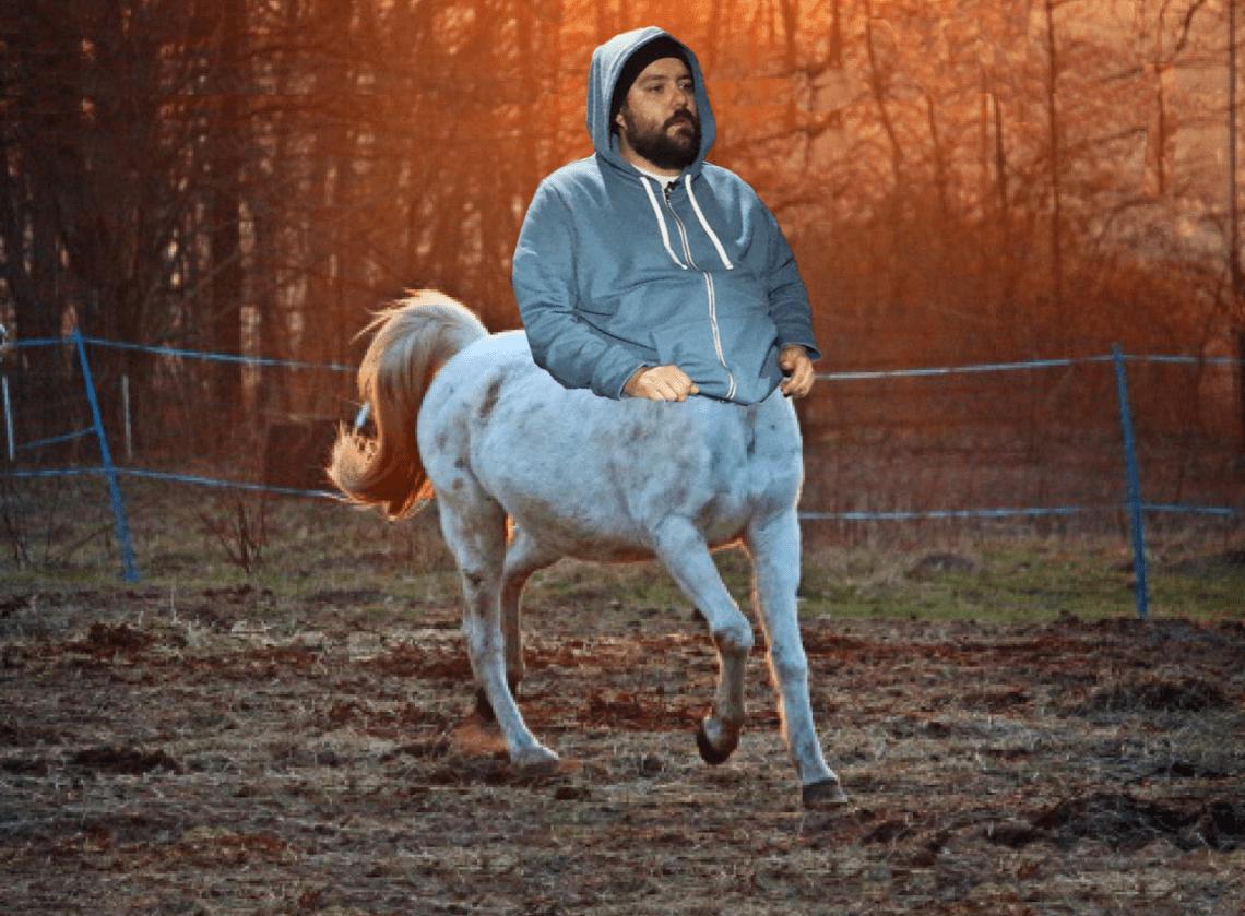 Dan Centaur