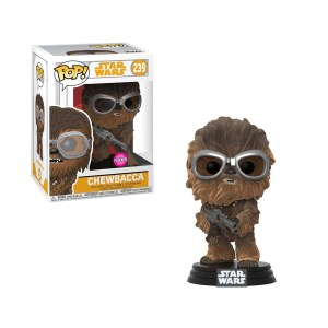 Chewbacca (Flocked) – 239