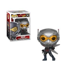 Wasp – 341
