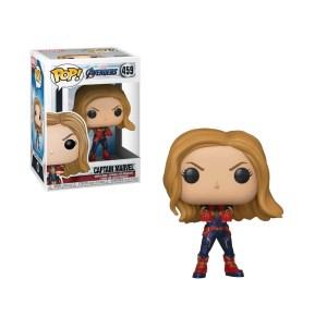 Captain Marvel – 459