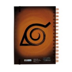 Carnet de notes «NARUTO»