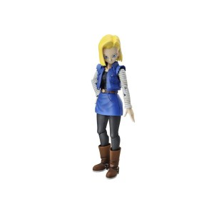 Maquette Figure Rise Dragon Ball Z ANDROID 18