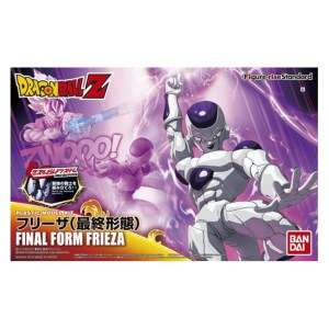 Maquette « FINAL FORM FRIEZA »