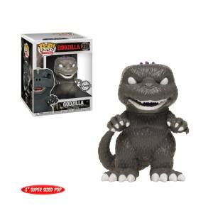 Godzilla – 239