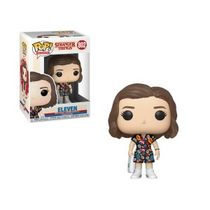 Funko Pop Stranger Things Eleven (mall outfit) – 802