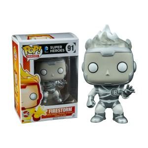 Firestorm (silver) – 91