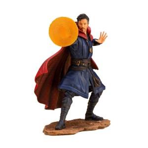 Figurine «Docteur Strange»