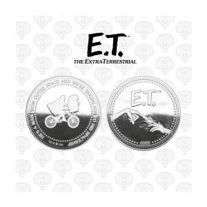"Pièce ""E.T"""