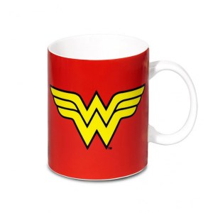 Mug «LOGO Wonder Woman»