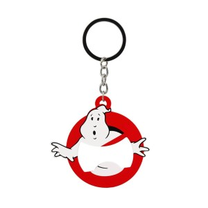 Porte clés Décapsuleur «GHOSTBUSTERS»