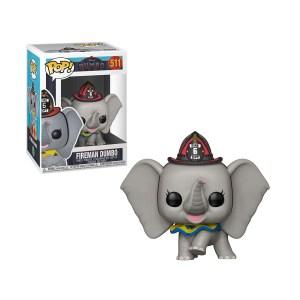 Fireman Dumbo – 511