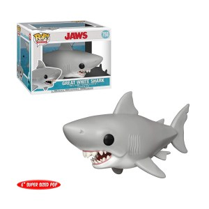 Great white shark – 758