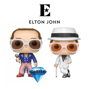 Bundle 2 pop « ELTON JOHN »