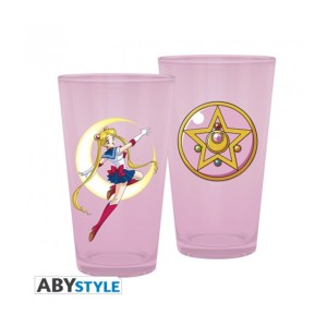 Verre XXL « SAILOR MOON »