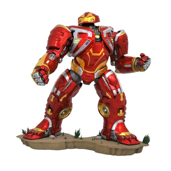 Figurine HULKBUSTER Infinity War
