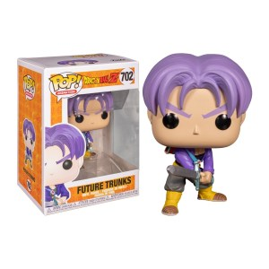 FUTURE TRUNKS (with sword) – 702