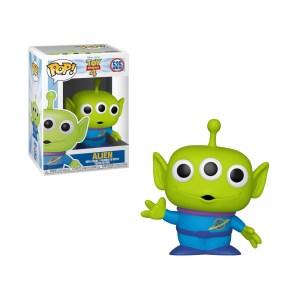 Funko pop Disney Toy Story 4 Alien  – 525