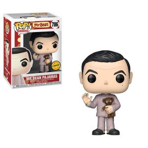 Mr Bean (Pyjama) CHASE – 786