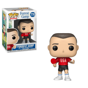 Forrest Gump (ping-pong outfit) – 770