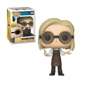 Funko Pop Doctor Who 13th Doctor (Goggles) – 899