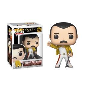 Funko Pop Queen Freddie Mercury Wembley – 96