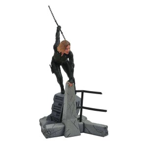Figurine « BLACK WIDOW »